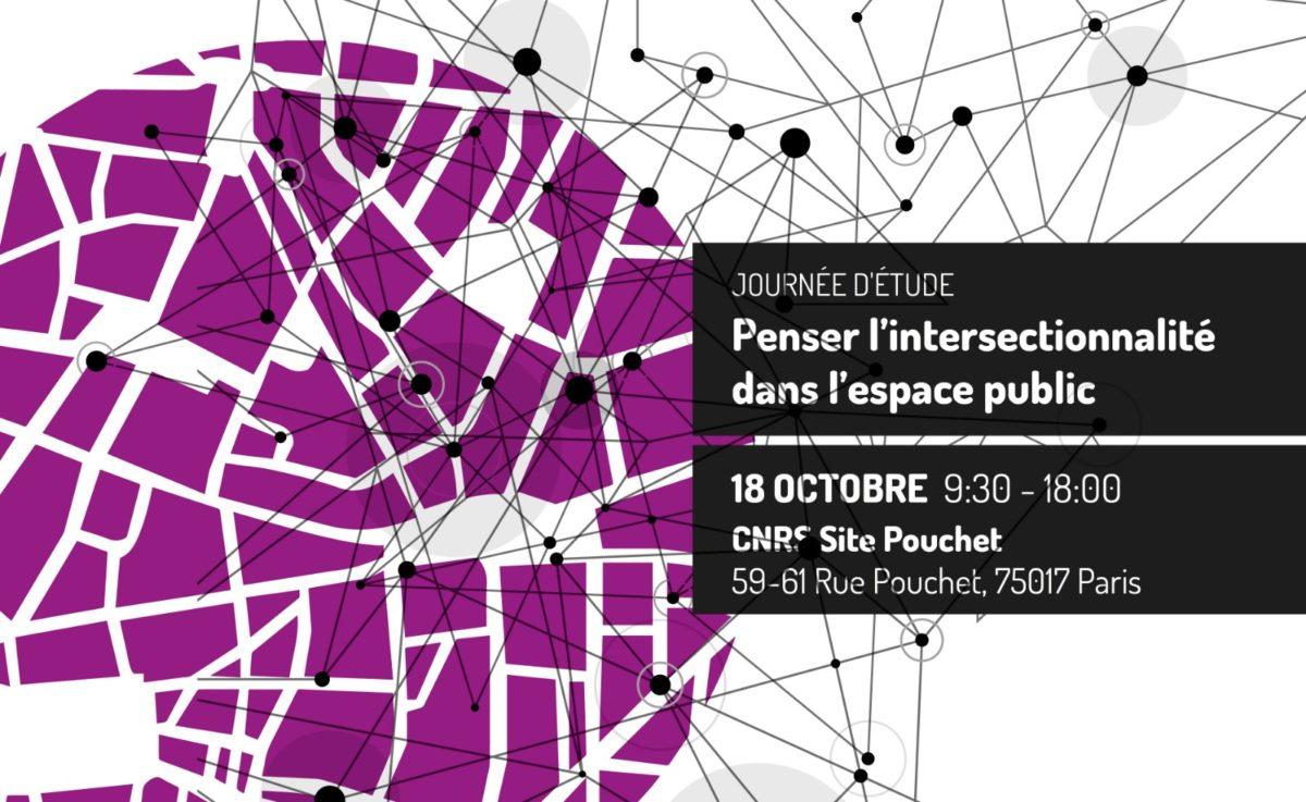 Penser l'intersectionnalité dans l'espace public